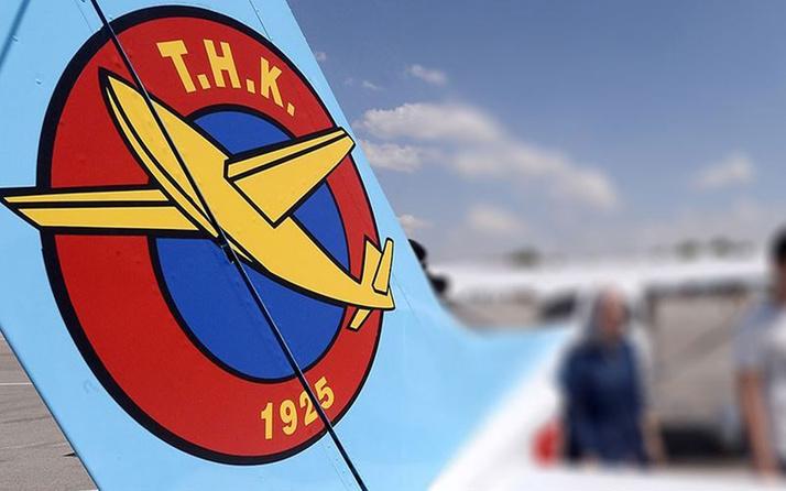 """""""Hava araçları kullanılmıyor"""" iddiası! THK: 20 hava aracı yangınlara müdahalede bulunuyor"""