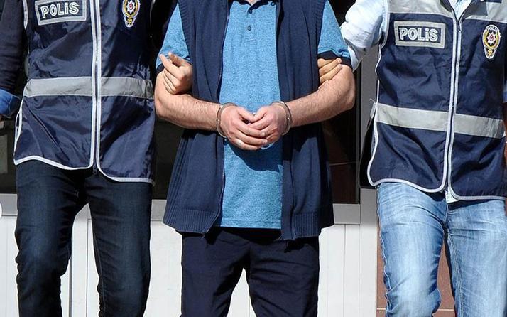 Saklandığı evde yakalanan FETÖ'nün emniyet mahrem imamı tutuklandı
