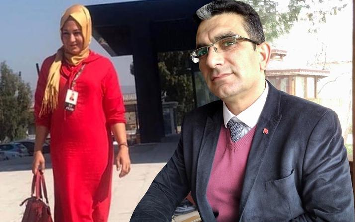Manisa'da gönül ilişkisi olan kadını öldürdü: Eşim mesajları görünce...