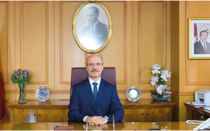 YÖK'ün yeni başkanı belli oldu! Prof. Dr. Erol Özvar kimdir?