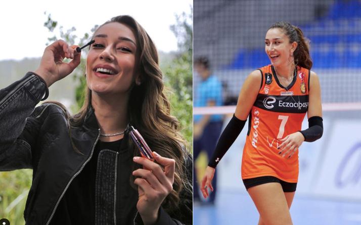 Hande Baladın kimdir kaç yaşında sevgili var mı? Hande Baladın boyu kilosu