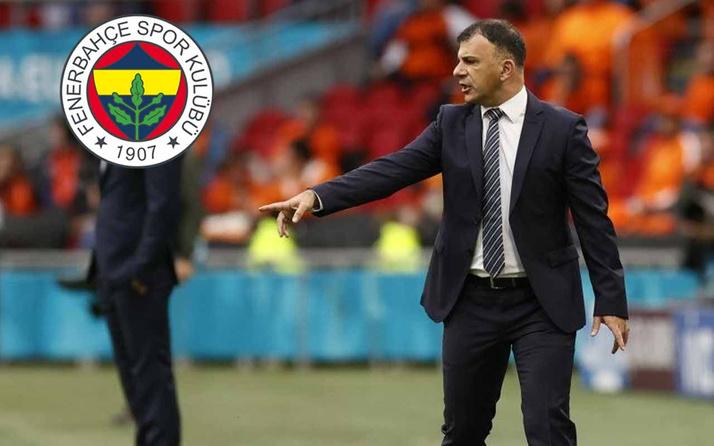 Igor Angelovski'den Fenerbahçe itirafı