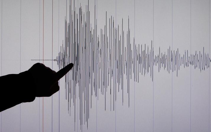 Yangın bölgesi Muğla'da korkutan deprem! AFAD'dan son dakika açıklaması