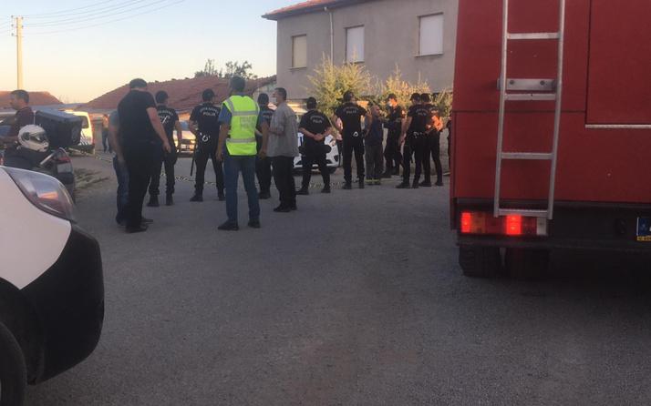 Konya'daki 7 kişinin öldürüldüğü katliamda savcılıktan açıklama!