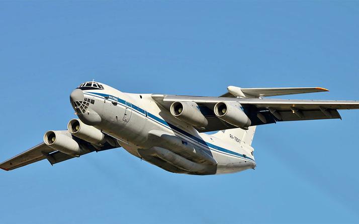 Rusya Türkiye'ye orman yangınıyla mücadele için 11 hava aracı gönderecek