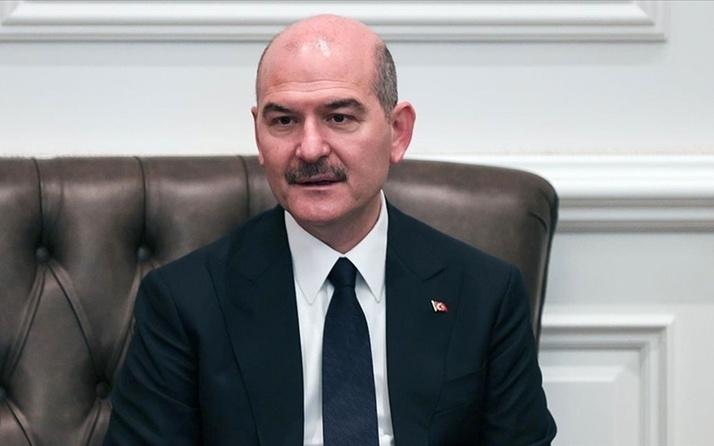 İçişleri Bakanı Süleyman Soylu: Konya'daki olay Kürt-Türk meselesi değil 11 yıllık bir husumet