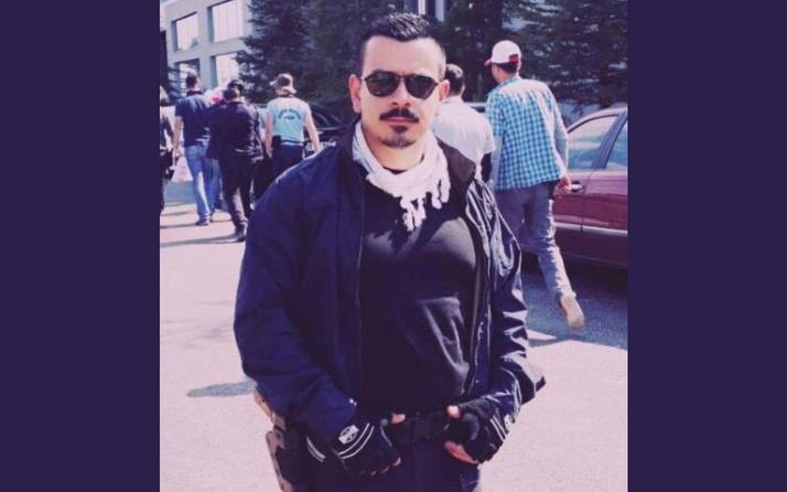 Olay yeri Gaziantep! Polis memuru beylik tabancasıyla intihar etti
