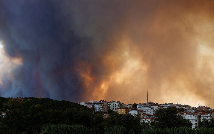 Kuşadası Belediyesi yangınzedeler için yardım kampanyası başlattı