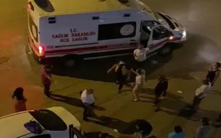 Bursa'da korkunç olay! Kıskançlık nedeniyle boşanma aşamasındaki karısını vurdu