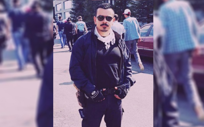 Gaziantep'te polis memuru intihar etti