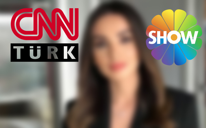 CNN Türk'ten ayrıldı! Show TV hafta sonu haberlerinin yeni sunucusu bakın kim oldu
