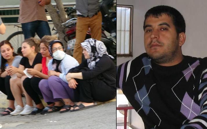 Antalya Manavgat'tan acı haber geldi! Gözyaşlarına boğuldular: Meğer yangında aracıyla...
