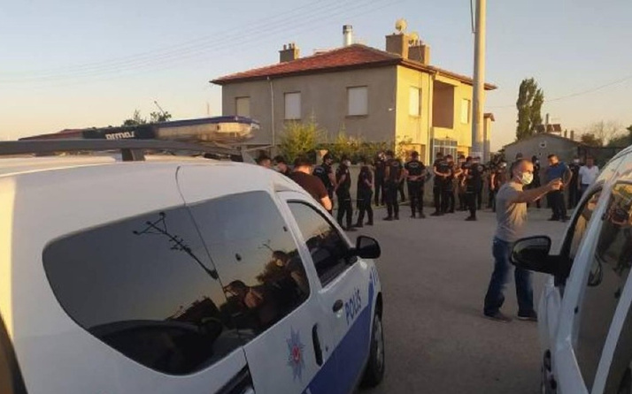 Konya'daki vahşi saldırıyla ilgili gözaltı sayısı 14'e yükseldi