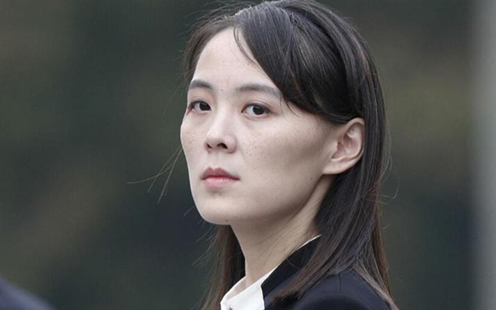 K. Kore lideri Kim Jong-un'un kız kardeşi ABD'yi açık açık uyardı: Bu tamamen bir...