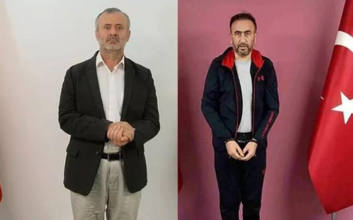PKK'ya silah sağlayan FETÖ'cü Gürbüz Sevilay ile Orhan İnandı'nın iş birliği deşifre oldu