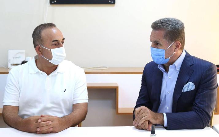 Türkiye Değişim Partisi Lideri Mustafa Sarıgül'den Afet günlerinde asla siyaset yapmayız