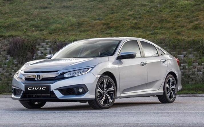 Honda modellerinde ağustos ayına özel kampanya