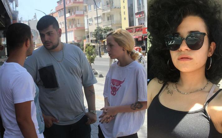 Katili Mustafa Murat Ayhan engel oldu! Öldürülen Azra'nın en büyük hayali oymuş