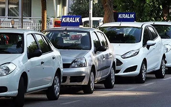 Yargıtay'dan 'Kiralık araç' kararı: Kiraya veren sorumlu tutulamaz