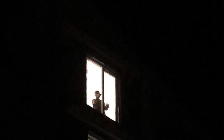 Kocaeli'de 'Fransız balkon' can aldı! Feci şekilde can verdi