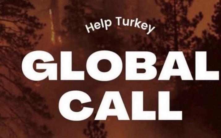 Global call ne demek Türkçesi nedir? Help Turkey ne demek