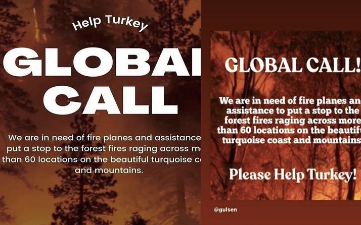 Help Turkey ne demek Türkçesi ne demek? Global Call ne demek?