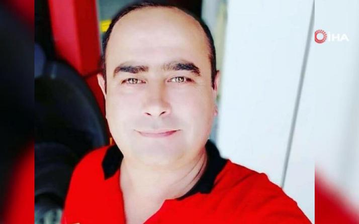 Adana'da itfaiye erinden acı haber! O halde gören arkadaşlarının dünyası başına yıkıldı