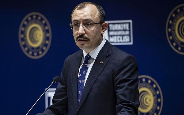 Cumhuriyet tarihinin rekoru kırıldı Bakan Mehmet Muş açıkladı