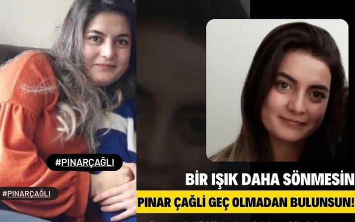 Erzurum'da KPSS'ye girmek için çıktı geri dönmedi! Kayıp Pınar Çağlı'nın akıbeti belli oldu