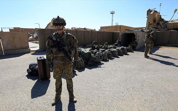 ABD Irak'tan çekilmeden çekilmiş gibi görünmeyi yaptı