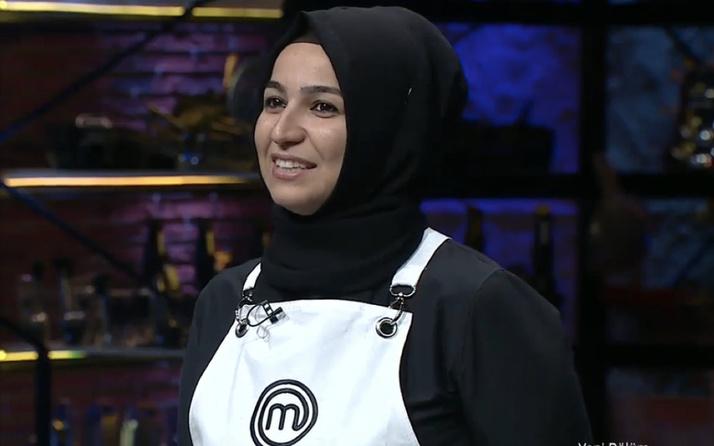 Masterchef Fatma Polat kimdir kaç yaşında aslen nereli? Fatma Polat evli mi?