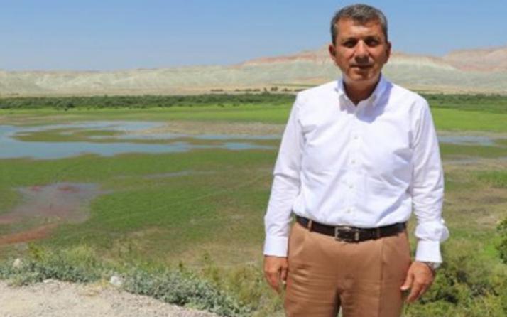 Nallıhan Belediye Başkanı AK Partili İsmail Öntaş: Kuş cennetindeki yangını kuş çıkarmış