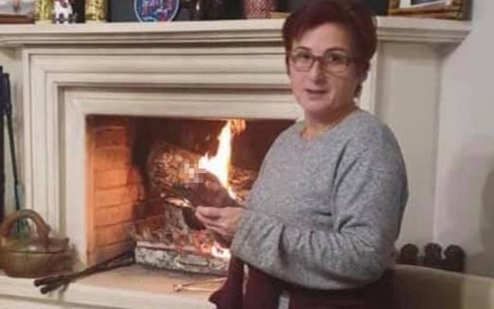 Rize'de bahçeye gitmek isterken yaşlı kadın feci şekilde can verdi