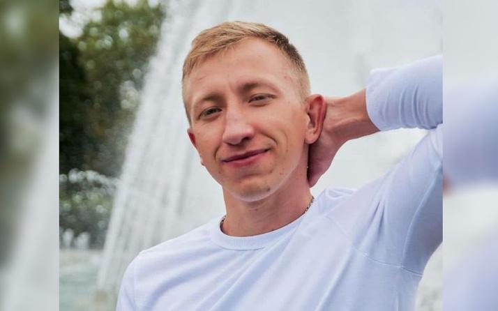 Kayıp Belaruslu aktivist, parkta ağaca asılı bulundu