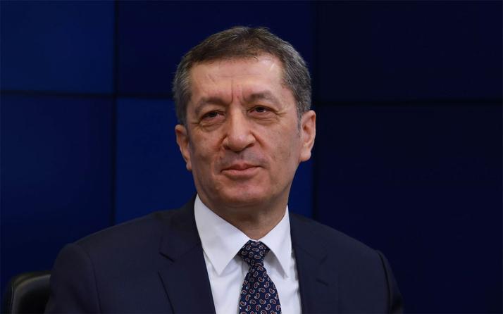 Milli Eğitim Bakanı Ziya Selçuk istifa etti iddiası yerine 3 ismin adı geçiyor