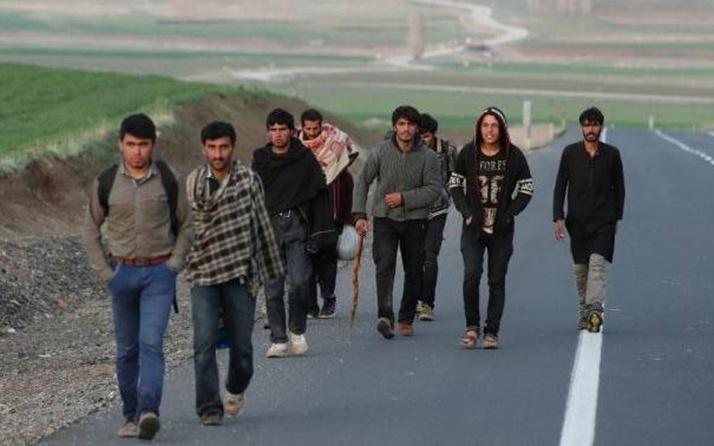 Afgan göçlerinin nedeni belli oldu! ABD'den skandal açıklama