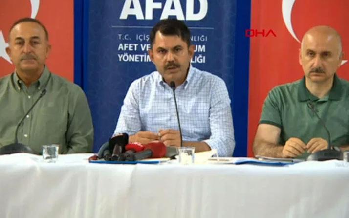 Bakan Mevlüt Çavuşoğlu açıkladı: Yeni uçaklar yarın geliyor