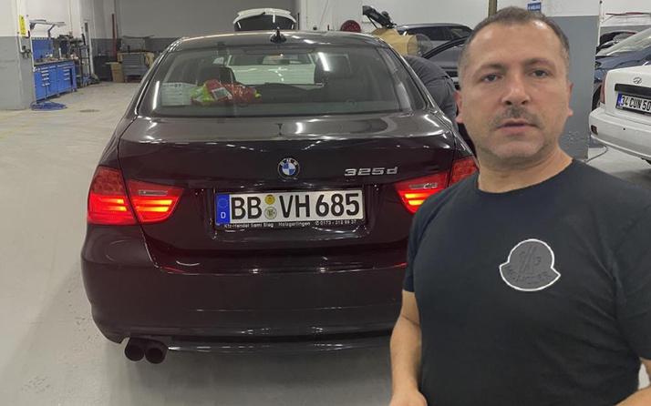 Almanya'dan gelen gurbetçi aileye İstanbul'da hırsızlık şoku