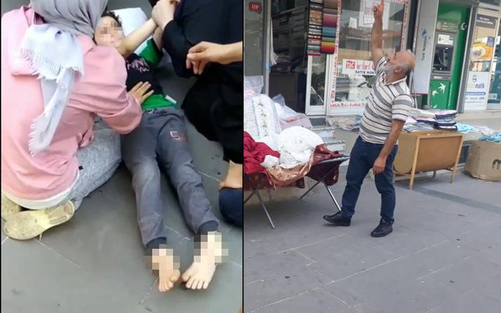 İstanbul'da 9 yaşındaki çocuk balkondan atladı! Sebebi ise şok etti