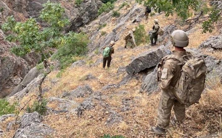İçişleri Bakanlığı: Gri kategorideki PKK'lı terörist Mardin'de etkisiz hale getirildi
