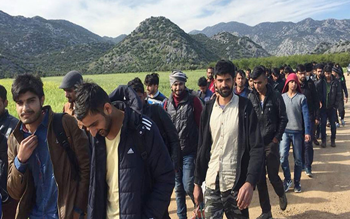 ABD Dışişleri Bakanlığı Sözcüsü: Kimseyi, Türkiye dahil belirli bir ülkeye yönlendirmedik