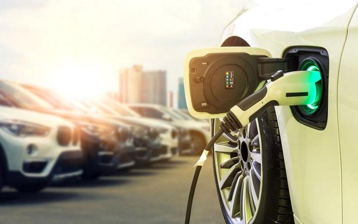ABD, 2030'a kadar elektrikli araçların satış payını yüzde 50'ye çıkarmayı hedefliyor