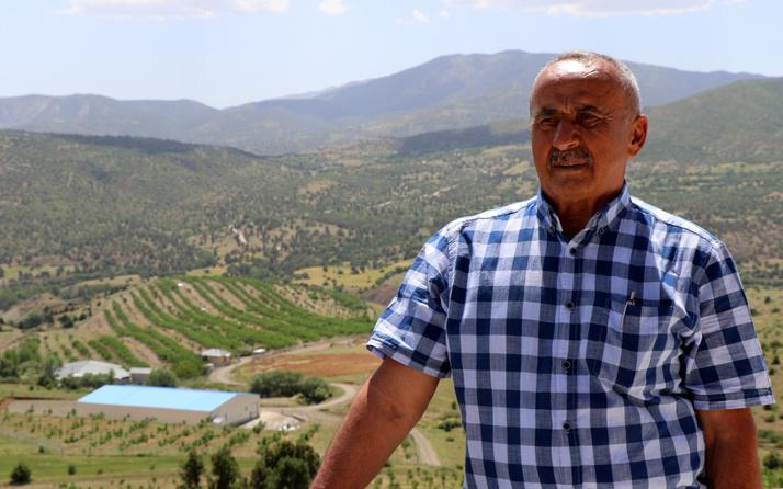 Vergi rekortmeni iş adamı İstanbul'u terk edip Elazığ'da köyüne döndü! 28 bin tane..