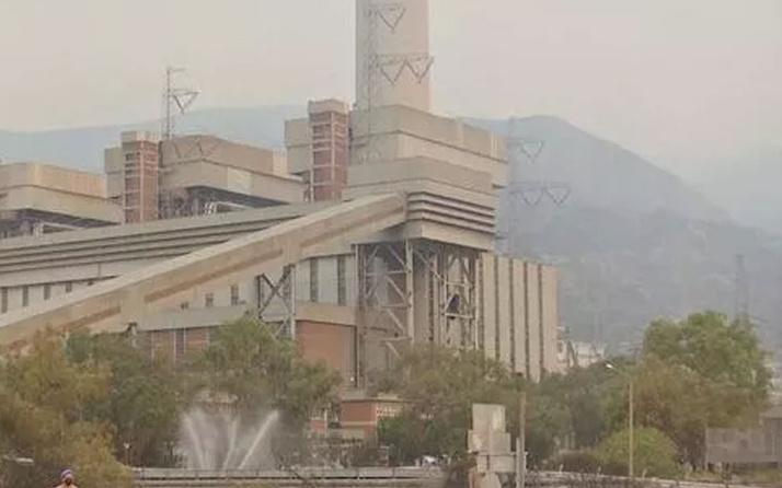 Milas'tan son dakika haber! Termik santral bölgesindeki alevler etkisini kaybetti