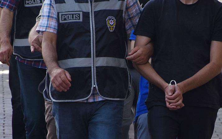 Kayseri'de FETÖ'nün polis eşlerinden sorumlu mahrem imamlarına operasyon: 4 gözaltı
