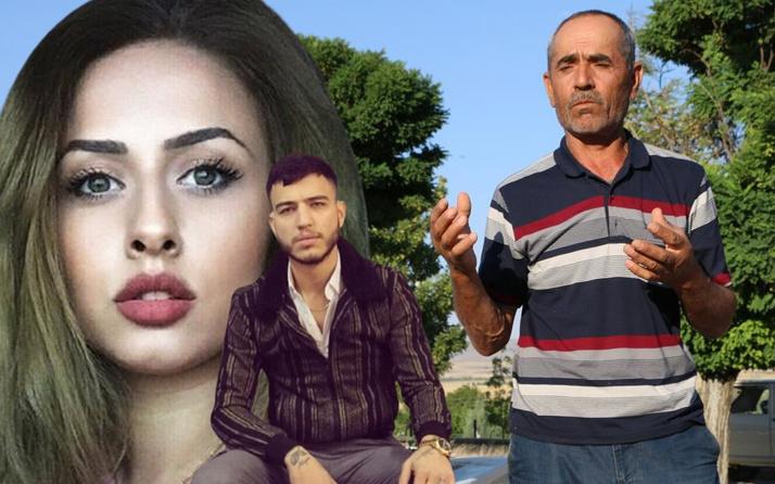 Aleyna'nın babasından Ümitcan Uygun'a 'Esra Hankulu' tepkisi: Allah ciğerini yaksın