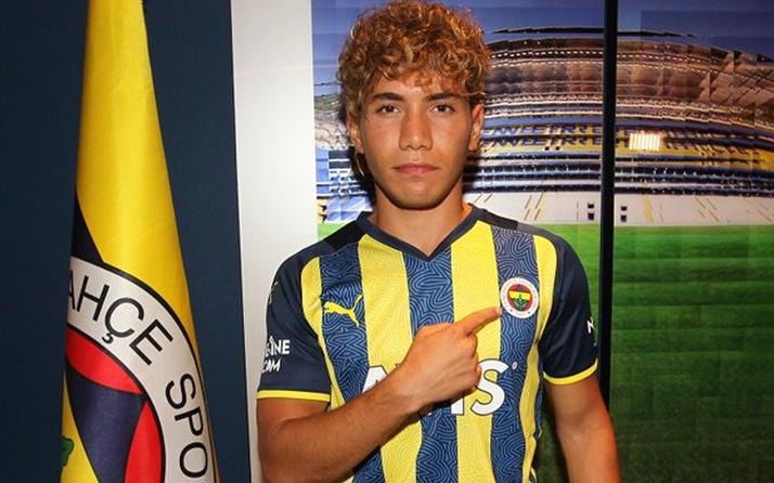Fenerbahçe 19 yaşındaki Çağtay Kurukalıp transfer etti