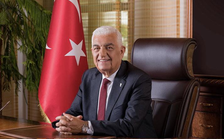Osman Gürün kimdir aslen nereli hangi partiden?Osman Gürün kaç yaşında?