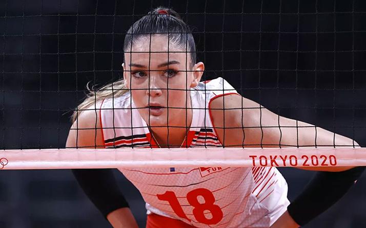 Güney Koreliler maç sonrası Zehra Güneş'i konuştu: Bugünden itibaren Türkçe öğrenmeye başlıyorum