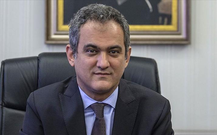 Ziya Selçuk istifa etti! Yeni MEB Bakanı Mahmut Özer kimdir